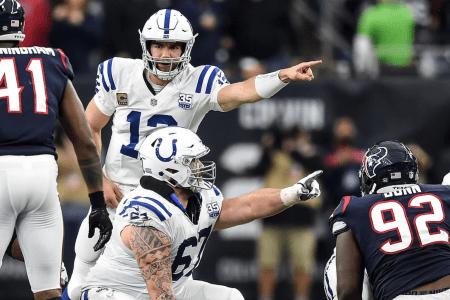 Pronosticos De Apuestas Playoffs Nfl 2019 Colts Vs Chiefs