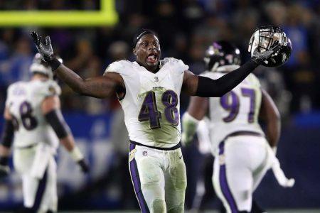 Analisis De La Semana 16 Nfl 2018 Ravens Vs Chargers Primero Y Diez