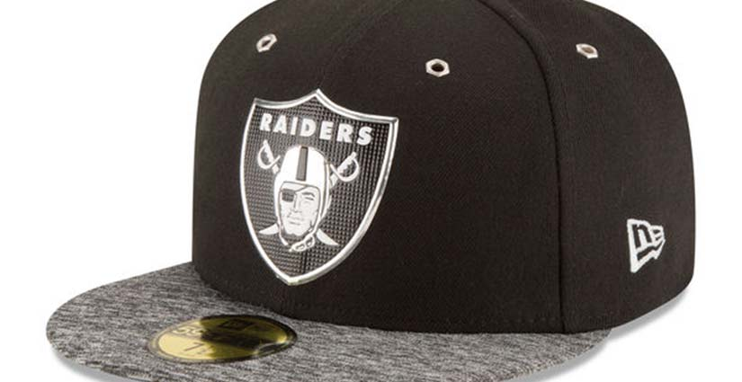 491747df683d4 Las gorras New Era del Draft NFL 2016 (fotogalería)