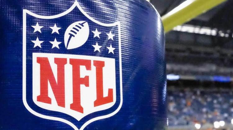 NFL goal post