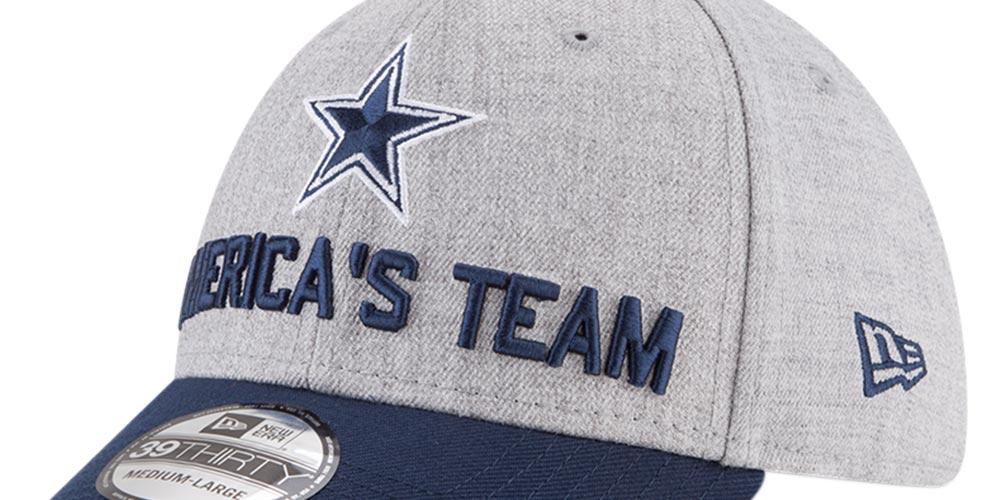 5559f34d7b4b Vota por las mejores gorras del Draft NFL 2018 de New Era • Primero ...