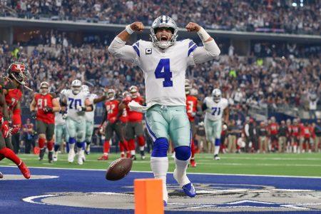 Analisis De La Semana 16 Nfl 2018 Buccaneers Vs Cowboys Primero