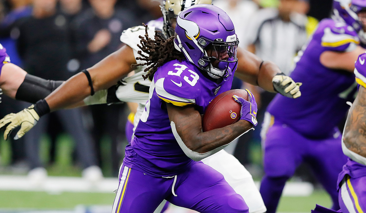 Everything you need to know about the Vikings this 2021 NFL Season