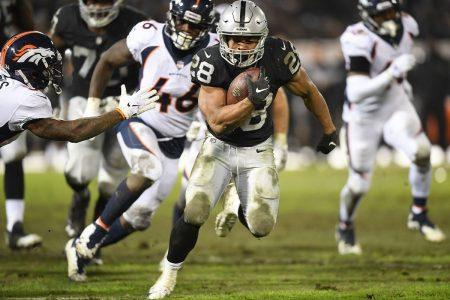 Analisis De La Semana 16 Nfl 2018 Broncos Vs Raiders Primero Y Diez
