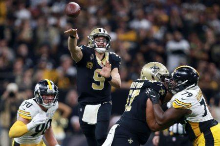Analisis De La Semana 16 Nfl 2018 Steelers Vs Saints Primero Y Diez