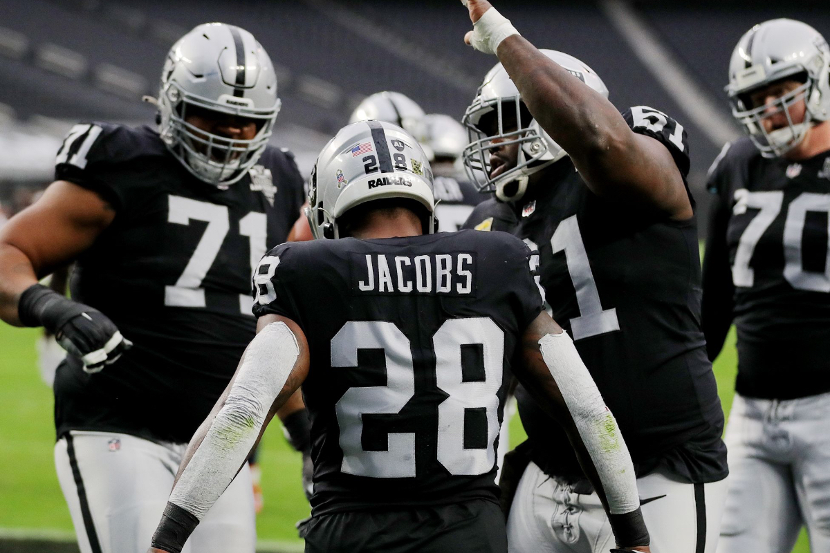 Everything you need to know about the Raiders this 2021 NFL Season