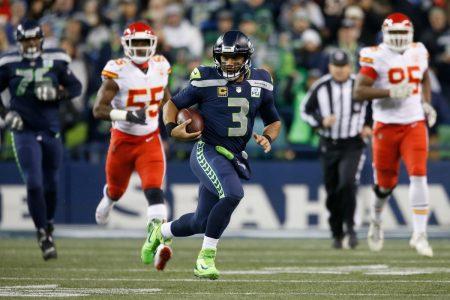 Analisis De La Semana 16 Nfl 2018 Chiefs Vs Seahawks Primero Y Diez